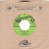 Crystals - Kiss That Girl / Tommy McCook - Real Cool (Treasure Isle / Corner Stone) 7""